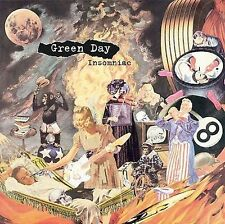GREEN DAY - Insomniac (Vinyl LP) 2009 Reprise 46046 - NEW / SEALED