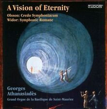 Vision of Eternity, New Music