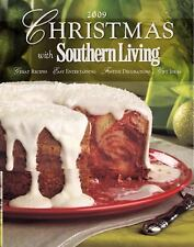 Christmas with Southern Living 2009-ExLibrary