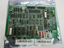 Barber Coleman DATA HANDLER A-13766-2 PCB Board 33-1484-1