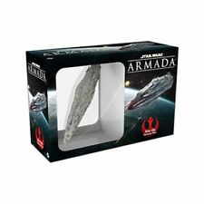Star Wars Armada HOME ONE Expansion Pack FFG SWM13 Mon Calamari Star Cruiser