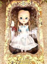 NEW Pullip Fantastic Alice 2012 Groove doll from Japan Regeneration Series Seale