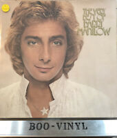 "Barry Manilow ‎– 'The Very Best Of' 2x12"" vinyl LP. 1980 UK.  EX / EX CONDITION"