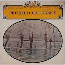 TCHAIKOVSKY: Concerto for Violin / Orch BOULT Pauk NEAR MINT Audio Spectrum LP