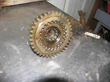 John Deere Tractor Motor 60 620 630  Gear,  Transmission Drive & Shaft
