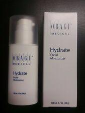 Obagi Hydrate Facial Moisturizer 1.7oz/48g NEW FRESH