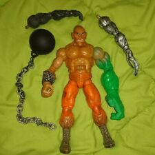 ABSORVING MAN mace swinging HULK series 2 classics marvel legends action figure