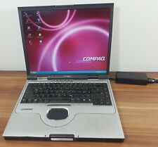 Win XP Business Notebook Compaq Evo N800c ATi Radeon 7500 P4 2,2GHz 20GB IR uvm.