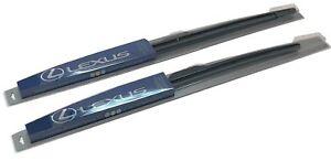 LEXUS OEM FACTORY WIPER BLADE SET 2010-2019 GX460