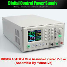 RD6006 USB WiFi DC Voltage Current Step-down Power Supply Module Buck Voltmeter