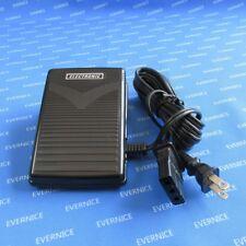 Foot Pedal Control Cord for Babylock Bernina Bernette Sewing machine J00360051