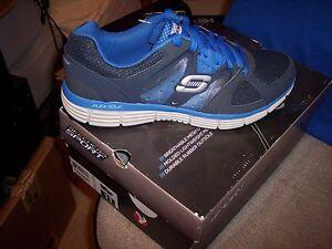 SKECHERS Men's Agility Outfield Training Shoes Sz 12 NIB