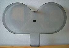 Technics RP-9110 Plexiglashaube Dust Cover für RS-1500,RS-1506,RS-1700-ORIGINAL