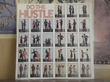 DO THE HUSTLE - DOUBLE LP 2V 8002