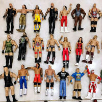 1Pcs 18cm WWE WWF Elite Wrestling Action Figure Random Send Wrestlers Jakks Gift