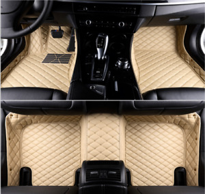 For Mercedes-Benz E250E300 E350 E400 E43 AMG E500 E55 Floor mat