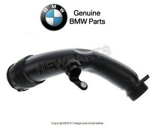 For BMW 335i 435i M235i Intake Hose Air Filter Housing Pipe to Turbocharger OES