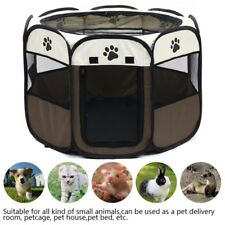 Pet Dog Cat Large Space Play In House Or Outdoor