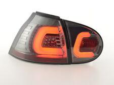 Led Rückleuchten VW Golf 5 Bj. 03-08 schwarz