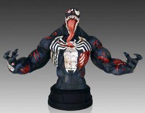 Zombie Venom Mini Bust 253/1120 Gentle Giant Marvel Spider-Man NEW SEALED