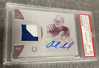 Hottest Andrew Luck Cards on eBay 21