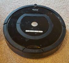 iRobot Roomba 770 - Black - Robotic Cleaner