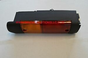 Toyota Forklift Truck 8FGCU25 Rear Combination lamp assembly(LH) Tail Lights