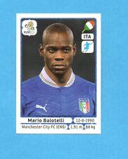 PANINI-EURO 2012-Figurina n.335- BALOTELLI - ITALIA -NEW