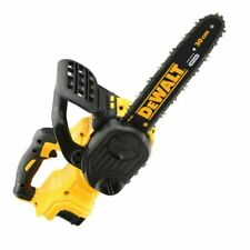 DEWALT 18v 5.0Ah XR Brushless 30cm Compact Chainsaw