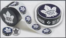 CANADA # 3043.03 TORONTO MAPLE LEAFS 100TH ANNIVERSARY FIRST DAY COVER
