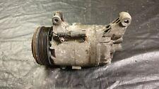 BMW MINI ONE COOPER S 01-06 R50 R52 R53 A/C AIR CONDITIONING PUMP 01139014 F18