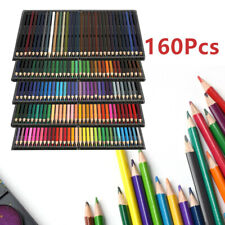 160 Colors Drawing Colored Pencil Professionals Artist Pencils Painting Drawing