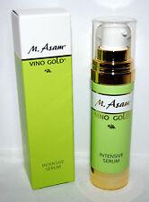 M. Asam Vino Gold Intensive Face Serum, 50 ML