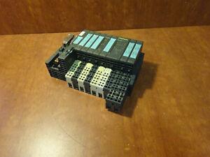 Siemens ET200S module