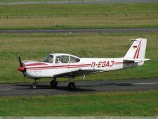 1/6 Scale Fuji FA-200 Aero-Subaru Plans, Templates, Instructions
