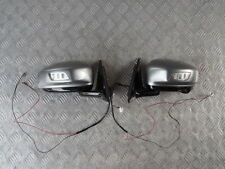 JDM 01  Nissan INFINITI Presage Rider S U30  LED Cam Power Folding Mirrors OEM