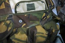 PLCE Chest Rig, UK Temperate DPM, unissued, ideal cadet or airsoft, unissued