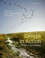 Groups in Action: Evolution and Challenges Workbook, 2nd Edition used