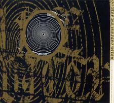 Goatsnake / Burning Witch Split Album on CD - Rare Original Press CD DOOM SUNN
