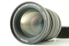 [NEAR MINT] Mamiya G 150mm F4.5 L New Mamiya 6 MF Camera Lens JAPAN
