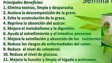 Semilla De Brazil Original
