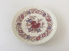 Wedgwood China Multicolor Cornflower AK8023 - TEA CUP SAUCER