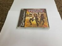 Mobile Light Force (Sony PlayStation 1, 2003) ps1 new