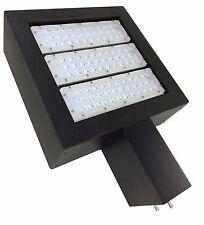 LED Shoe Box 150W, UL Approved, Bright White 90-305VAC