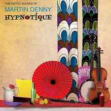 Martin Denny – Hypnotique CD
