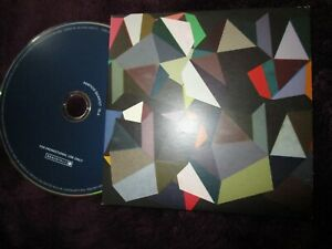 Portico Quartet – Isla Real World Records – CDRW174 Promo CD Album
