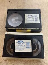 nightmare on Elm Street part 3 and 5 Betamax