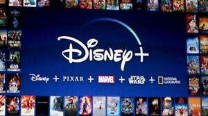 🔥✅ Disney Plus Account ✅ 1 YEARS PreMium SubscriPtion ✅ FAST DELIVERY. 24/7 🔥