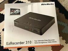 OpenBox AVerMedia EZRecorder, HD Video Capture High Definition HDMI, PVR, DVR,