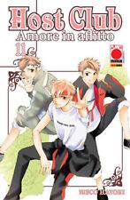 Host Club - Amore in Affitto n.11 di Bisco Hatori - 1a Rist. Planet Manga